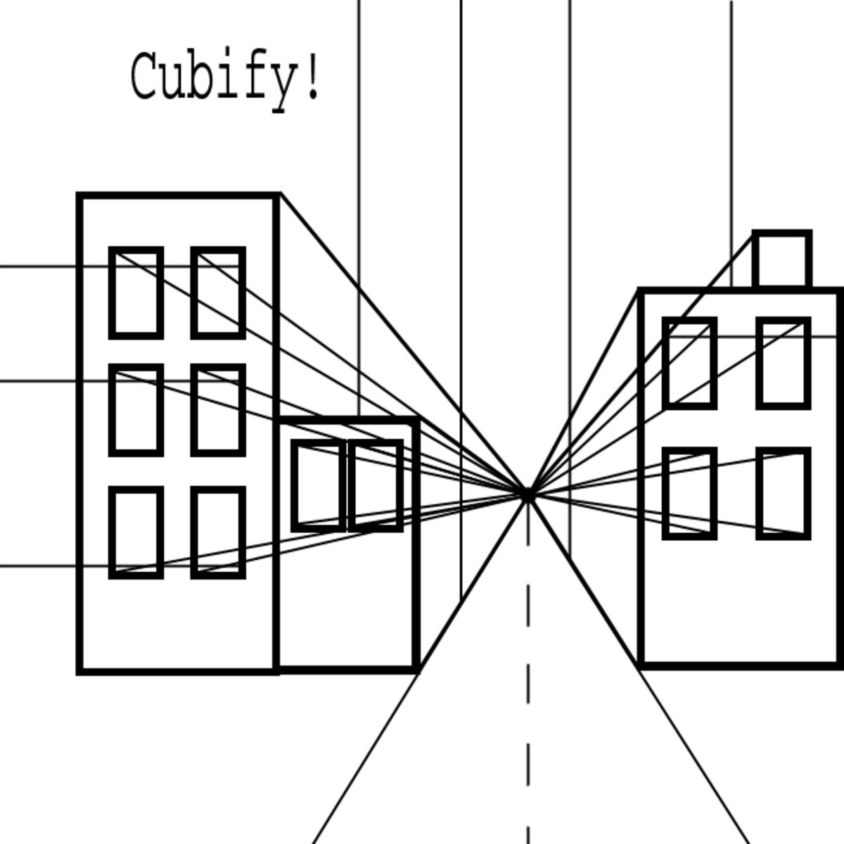 3. Cubify.