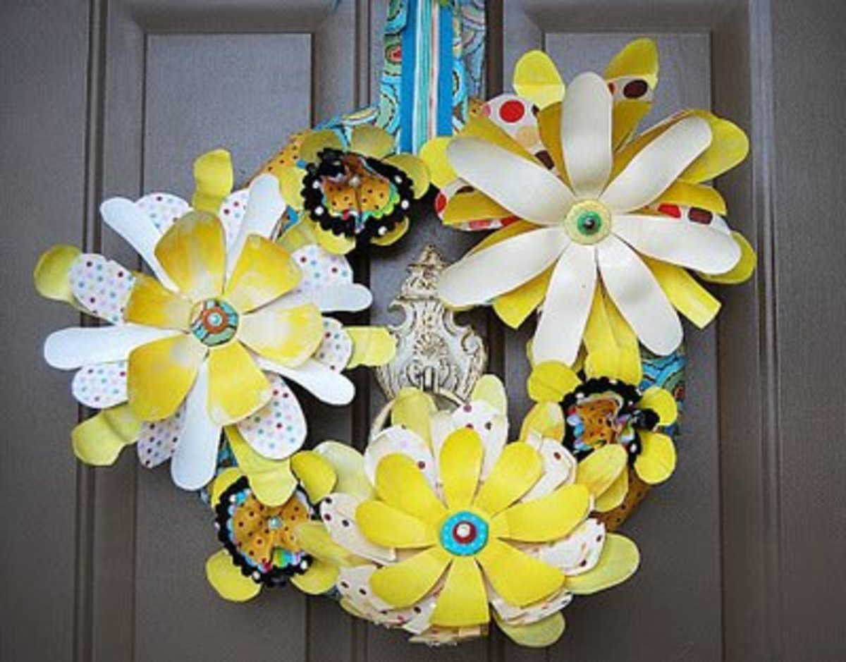 72 Inspiring Craft Ideas Using Plastic Bottles Feltmagnet