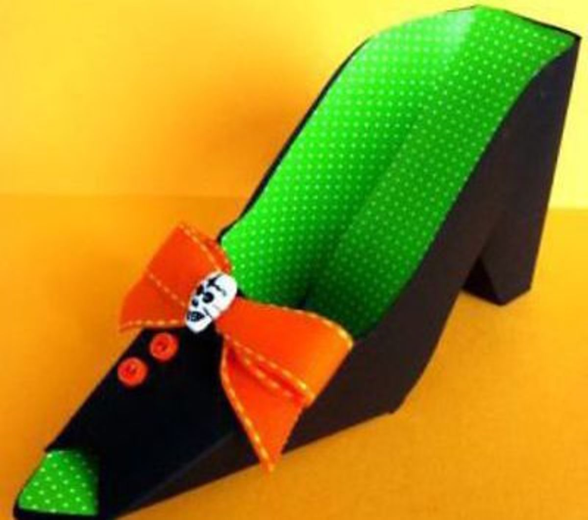 31 Spooky Halloween Witch Craft Ideas Feltmagnet