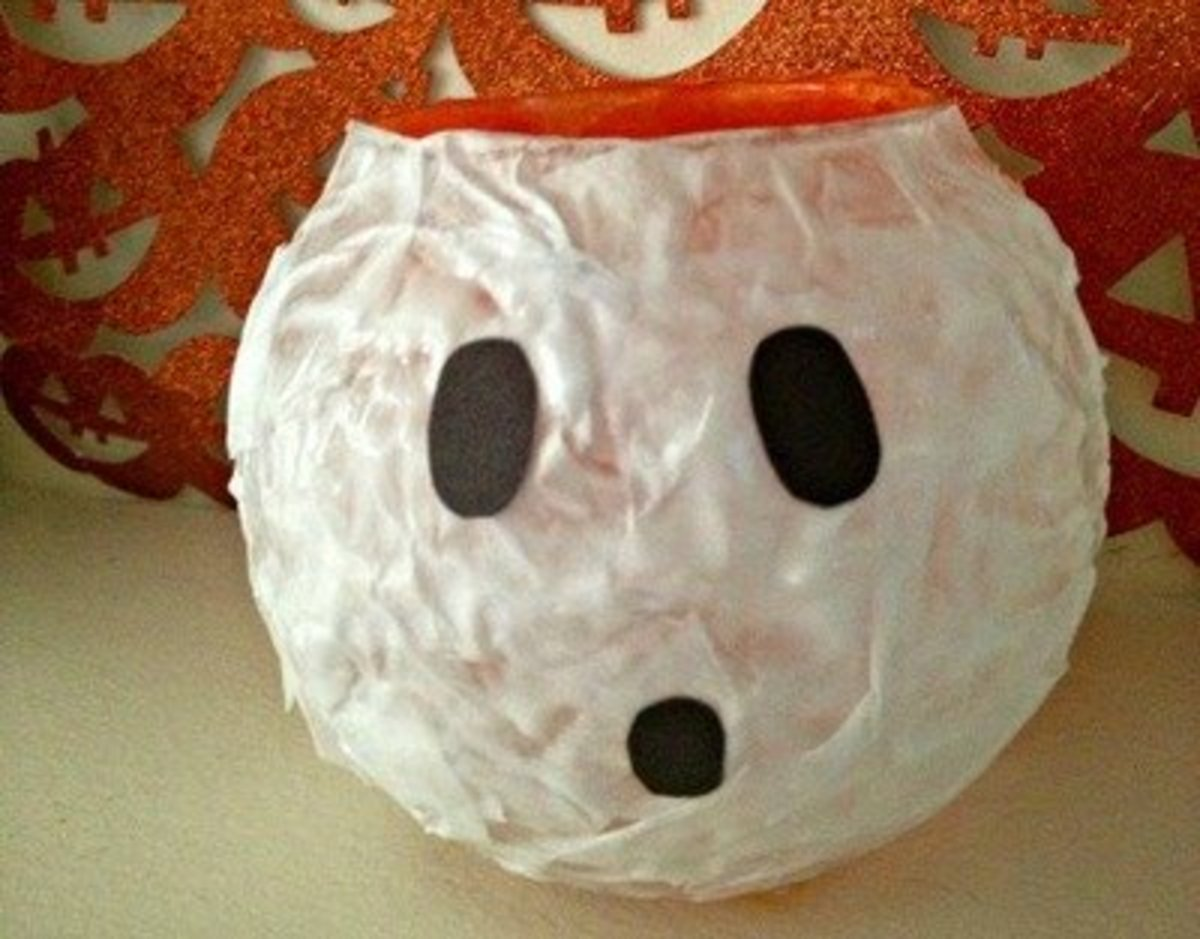 best-ghost-crafts