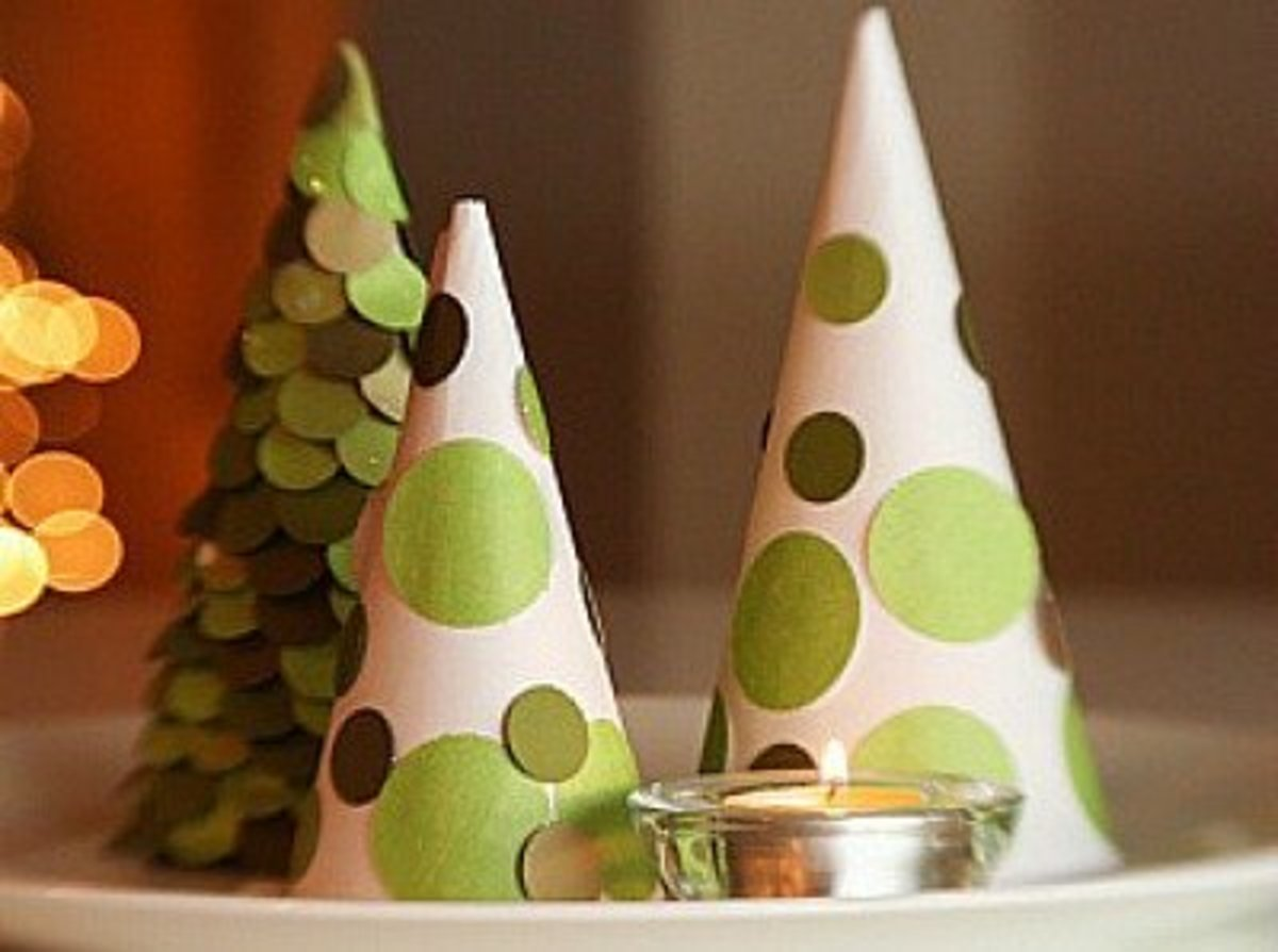 best-christmas-tree-crafts