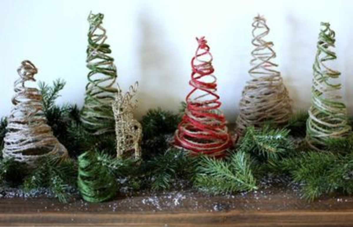 this is one of my favorite christmas tree crafts i love crafting with wire edged ribbon and this uncommon designs project will show you how you can use it