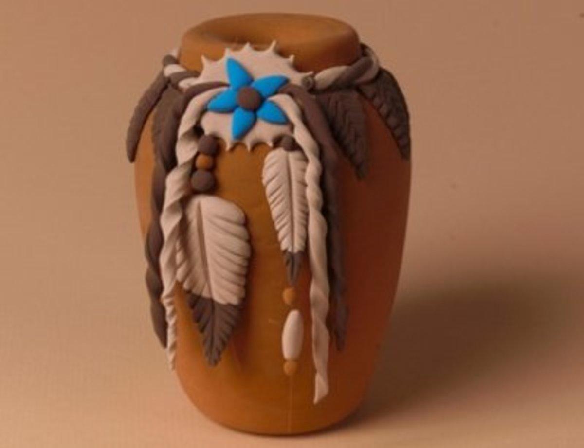 48 Excellent Native American Crafts To Make Feltmagnet