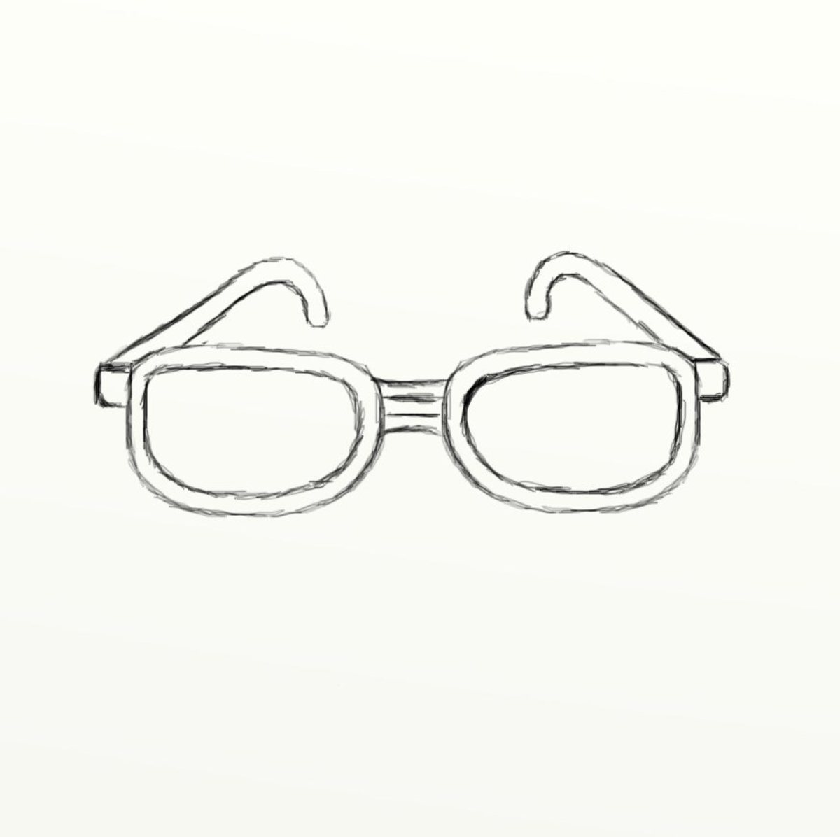 dd9d2d0ad026 How to Draw Eye Glasses
