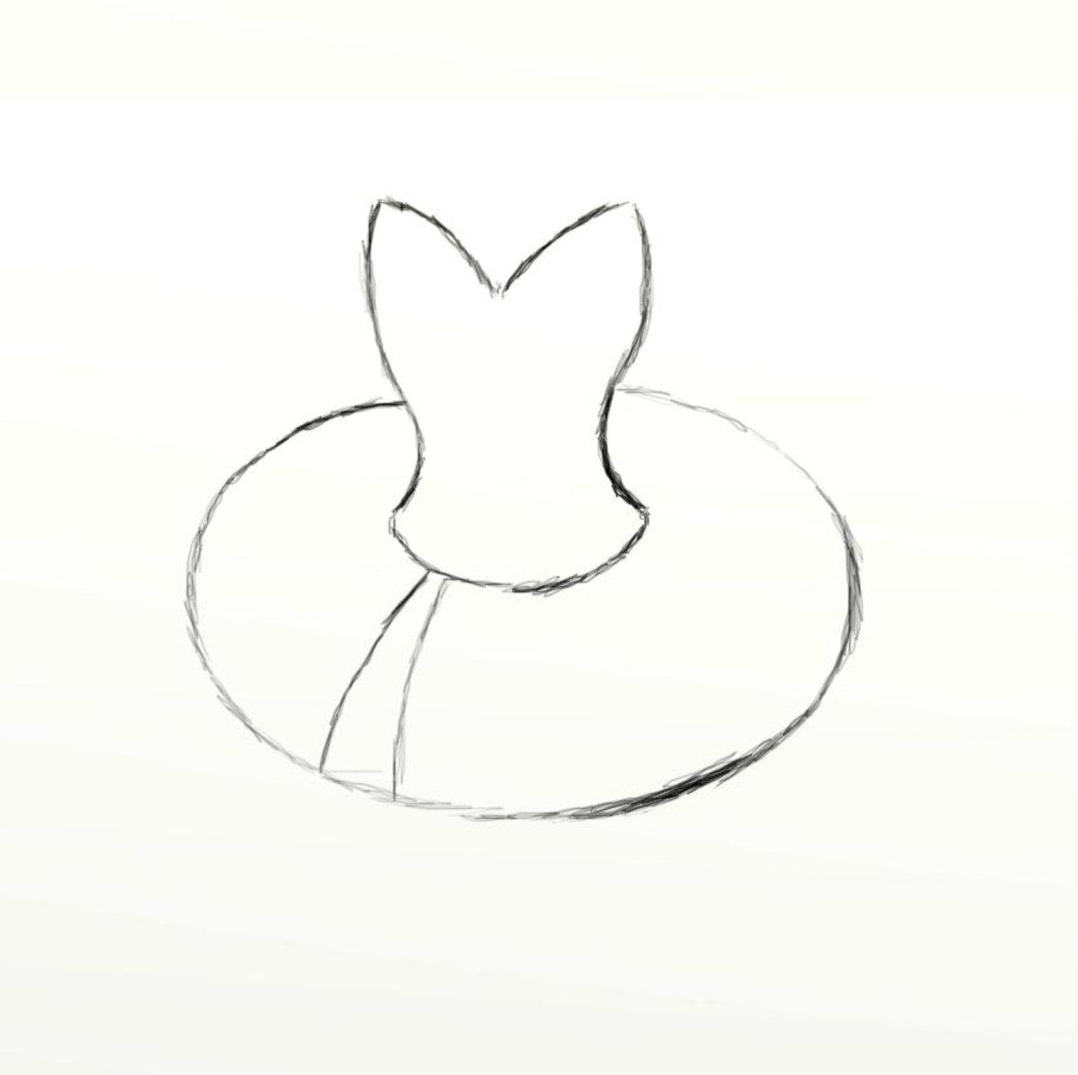 how-to-draw-a-tutu