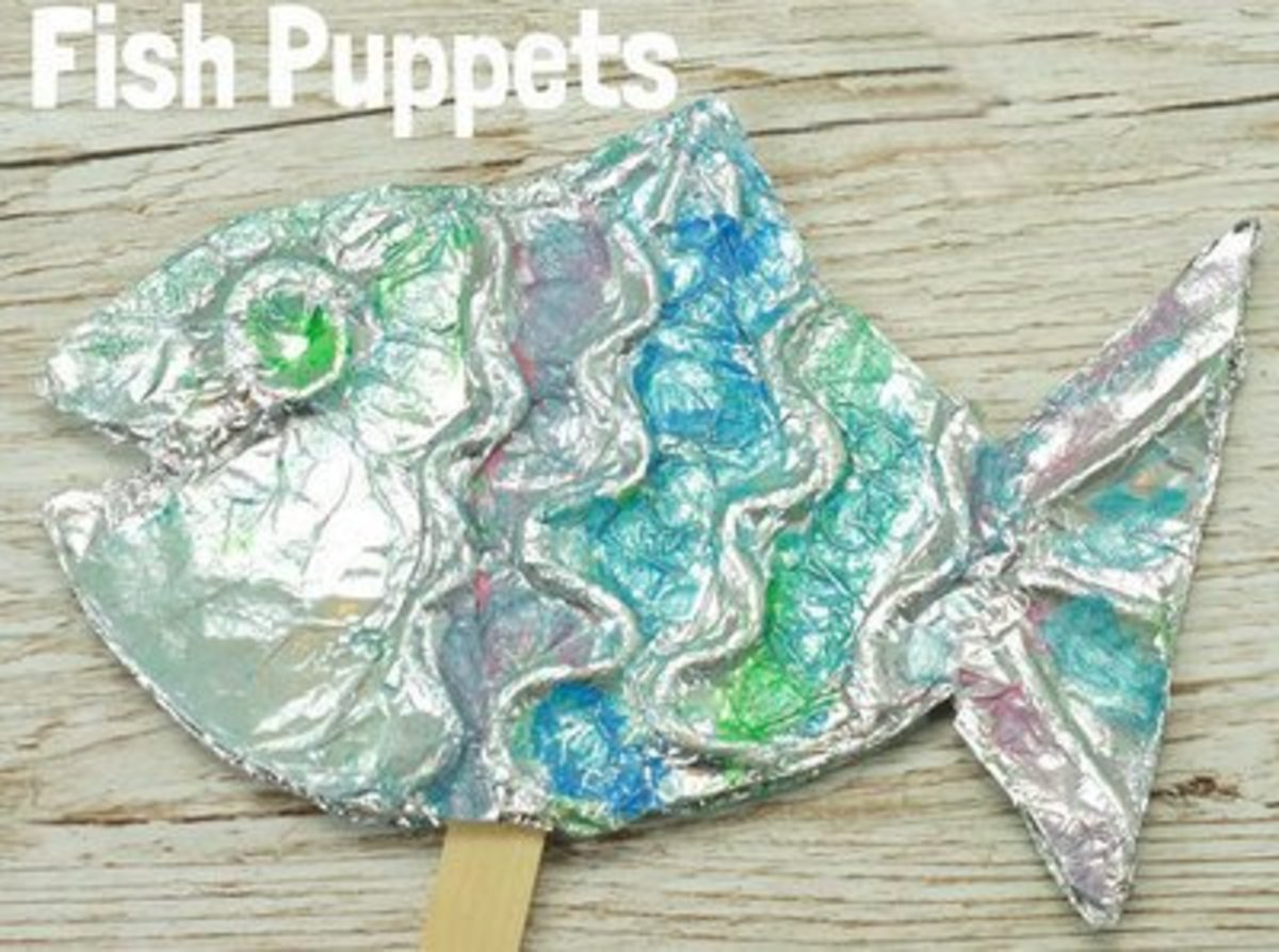 best-foil-crafts