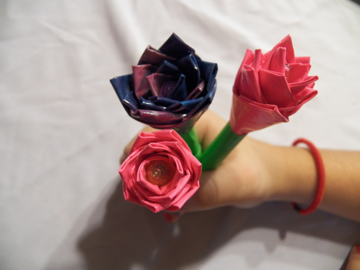 how-to-make-a-duct-tape-flower