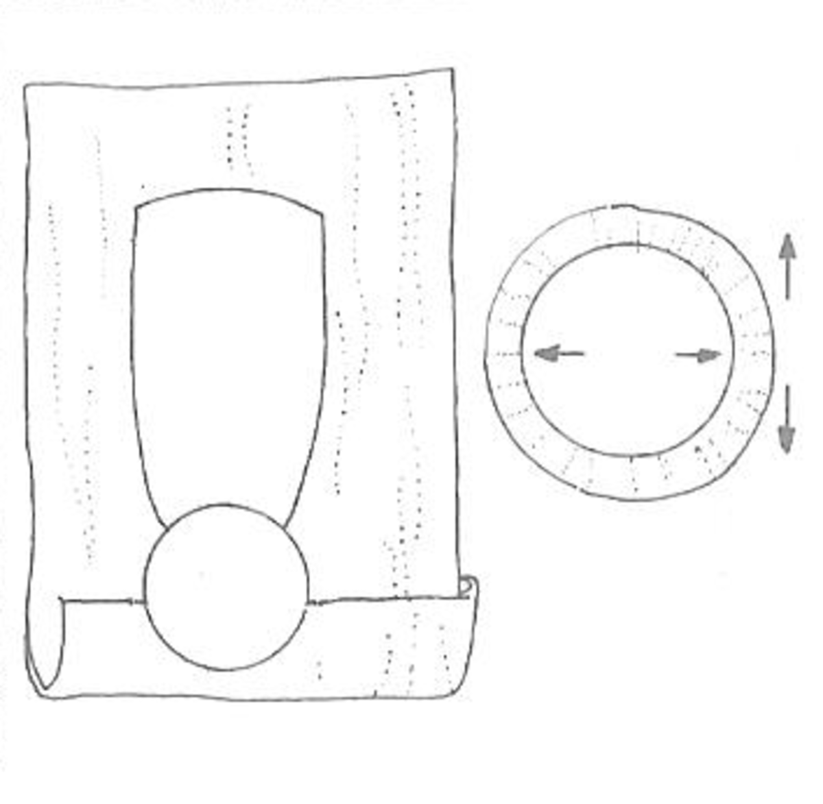 Figure 9 (left) & Figure 10 (right)