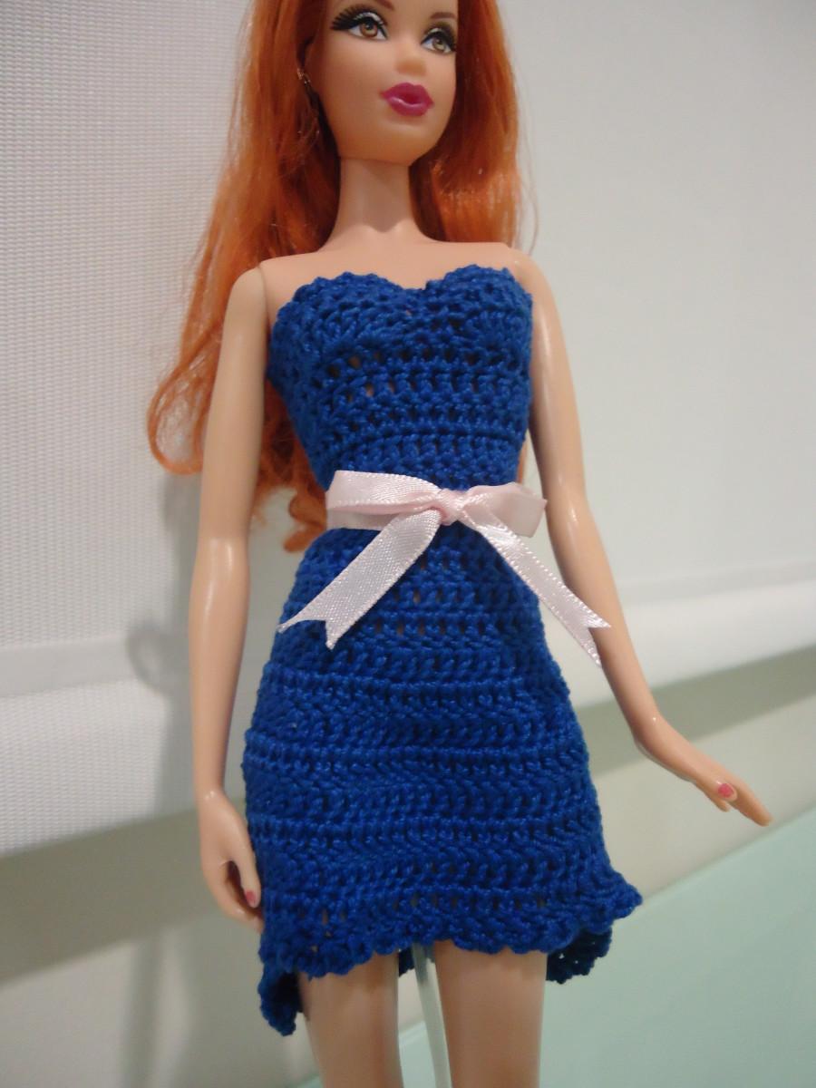 barbie-high-low-cocktail-dress-free-crochet-pattern