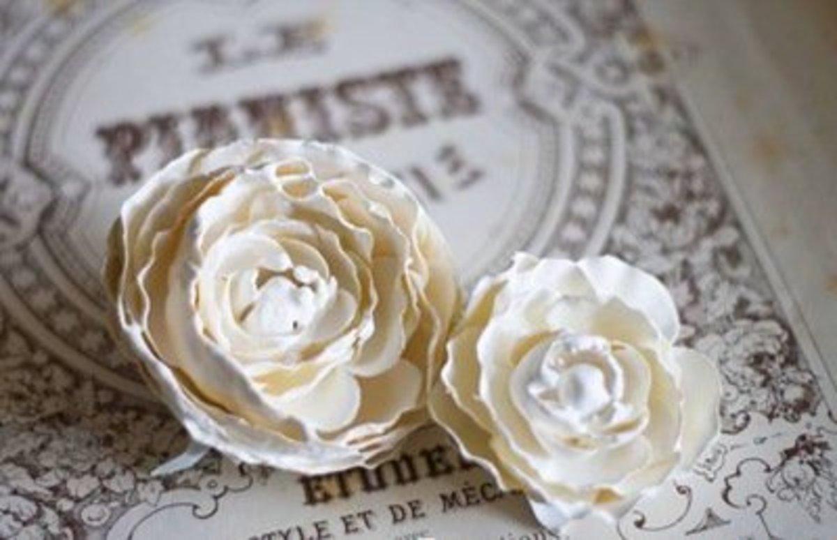 40 Unique Crafts Using Plaster Of Paris Feltmagnet
