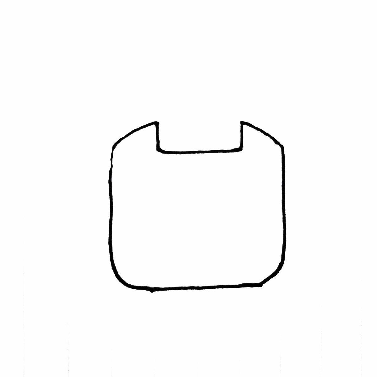 Step 1: Draw the head