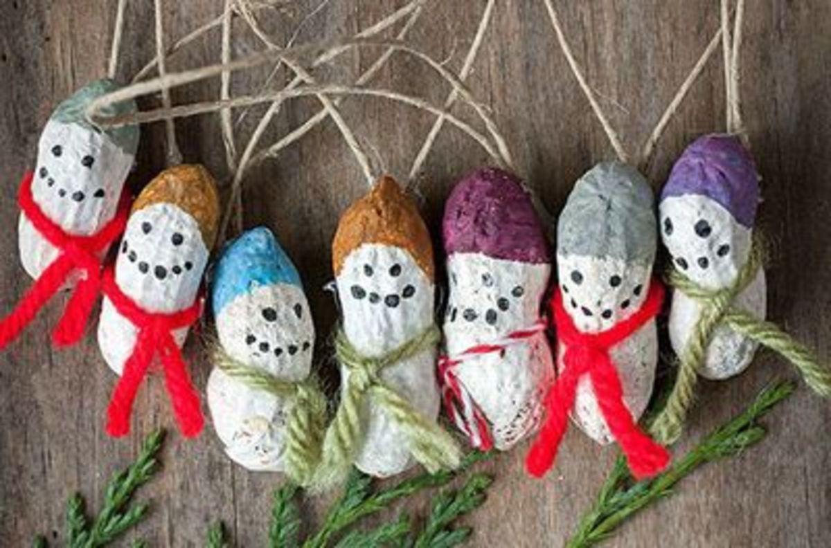 50 Amazing Craft Ideas For Seniors Feltmagnet