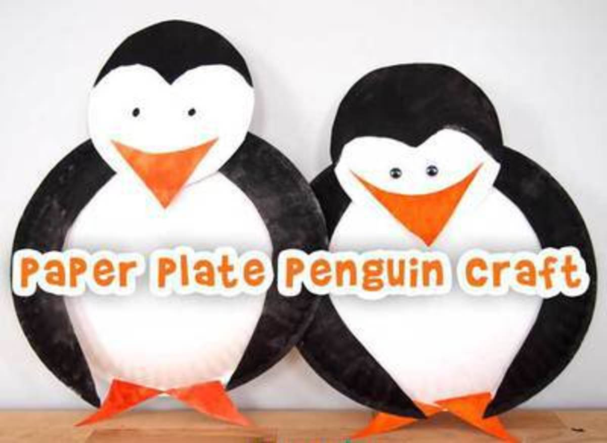 best-paper-plate-crafts