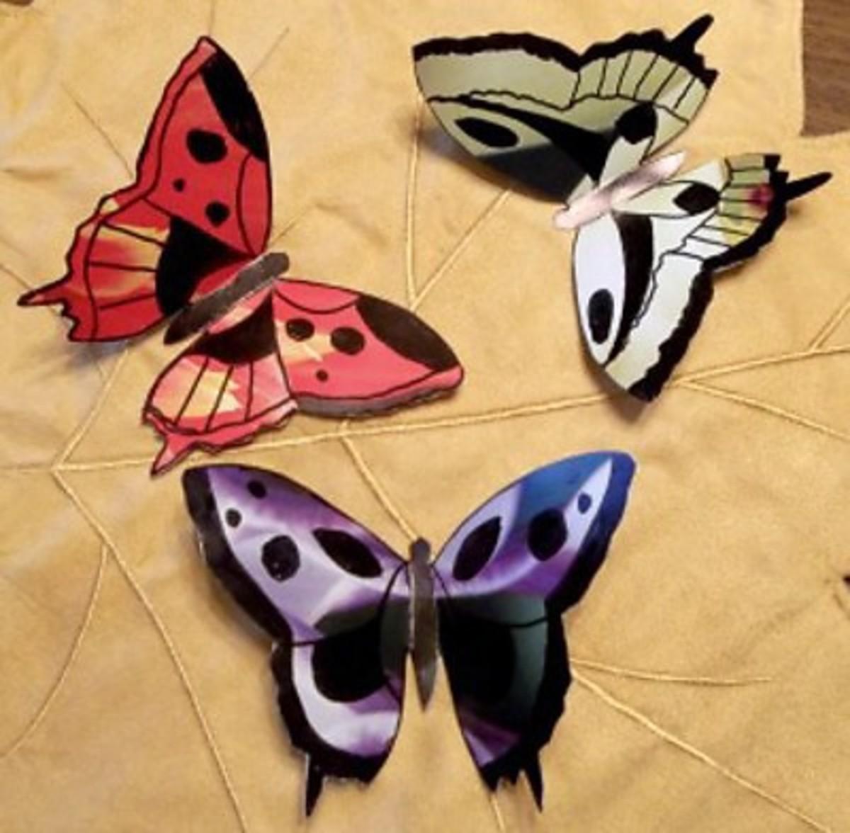 best-calendar-page-butterfly