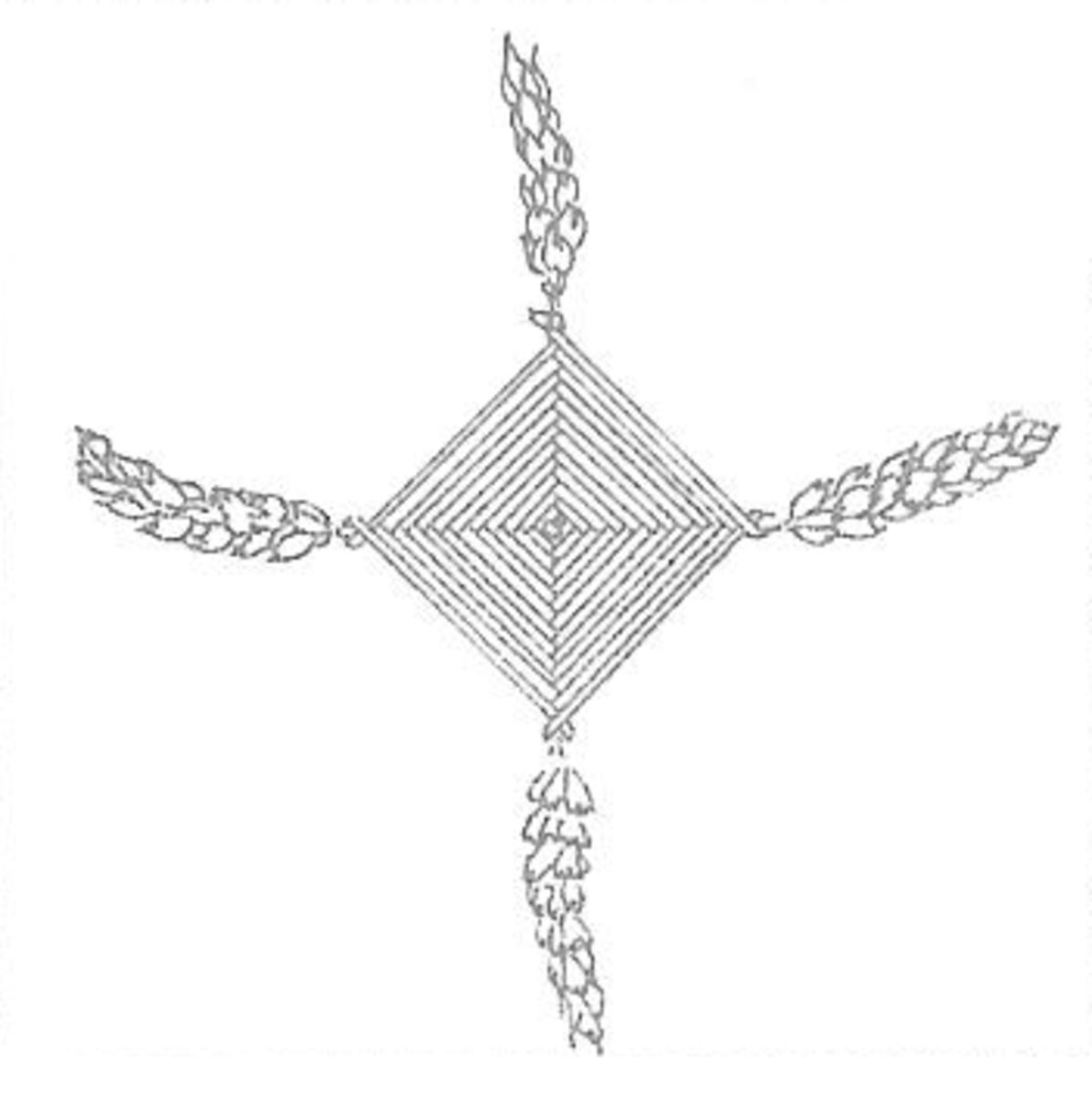 Figure 9: Bridget Cross