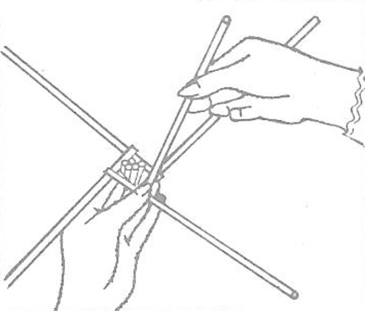 Figure 6: Reducing the Shape