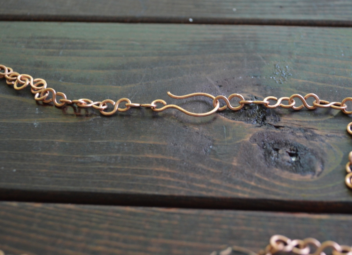 Chain with a simple hook closure.