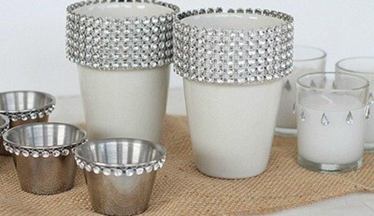 91643b955ad1 69 Sensational Wedding or Bridal Craft Ideas