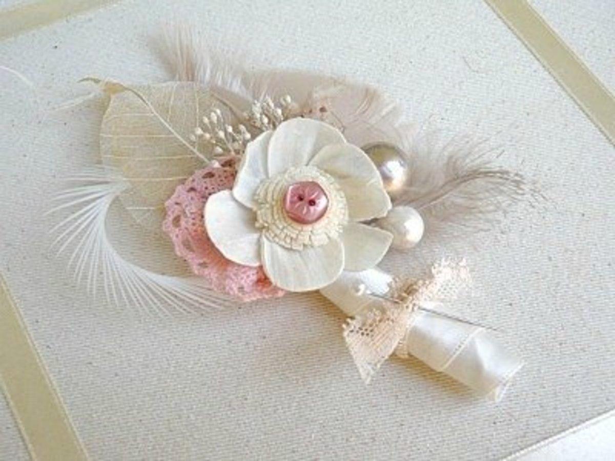 70 Sensational Wedding Or Bridal Craft Ideas Feltmagnet