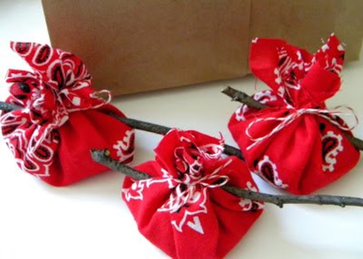 making-bandana-crafts