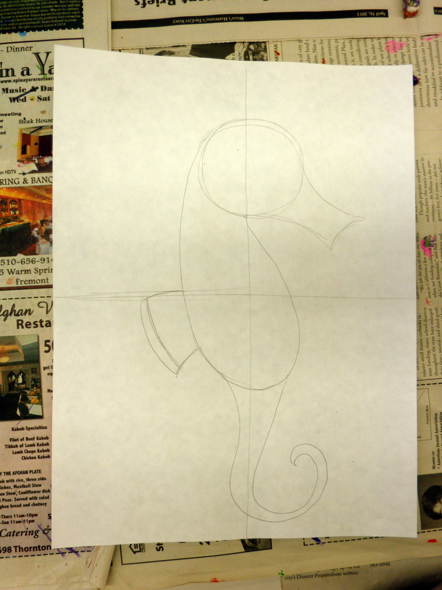 art-lesson-how-to-draw-and-paint-a-sea-horse