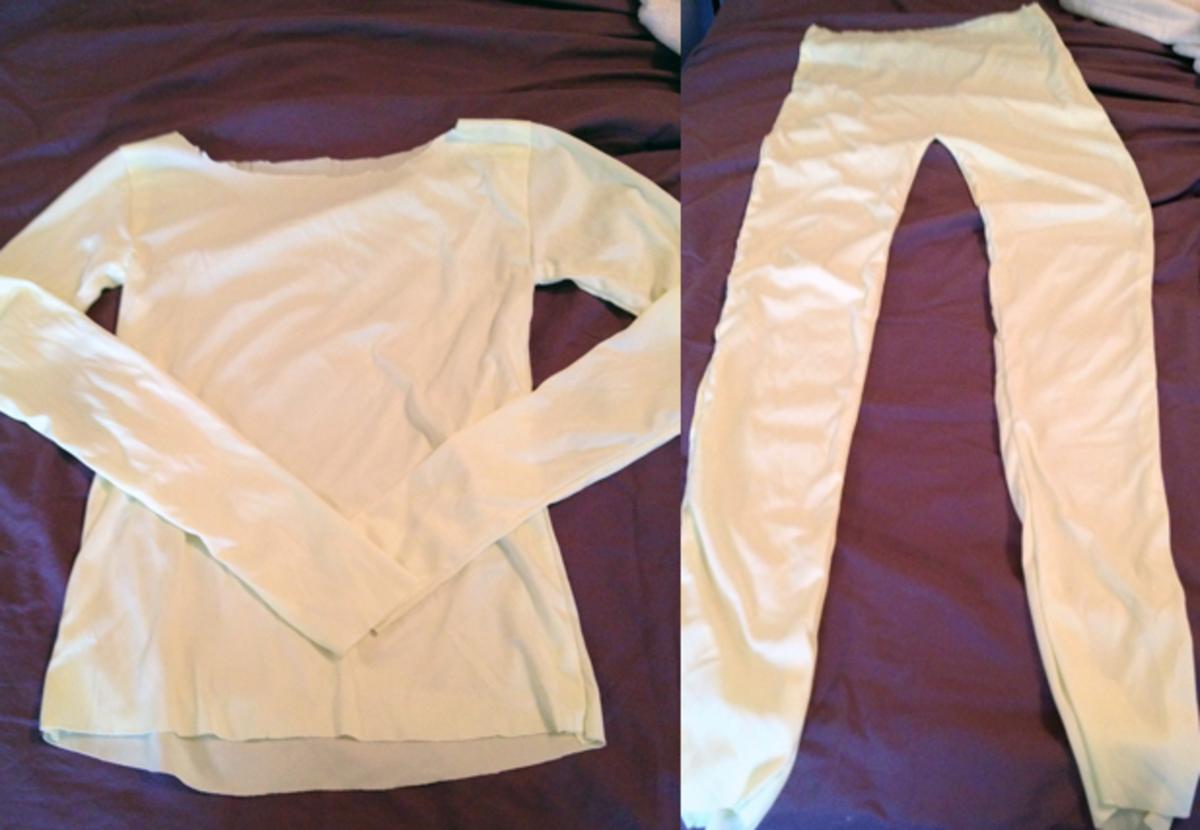 Wembley Shirt and Pants
