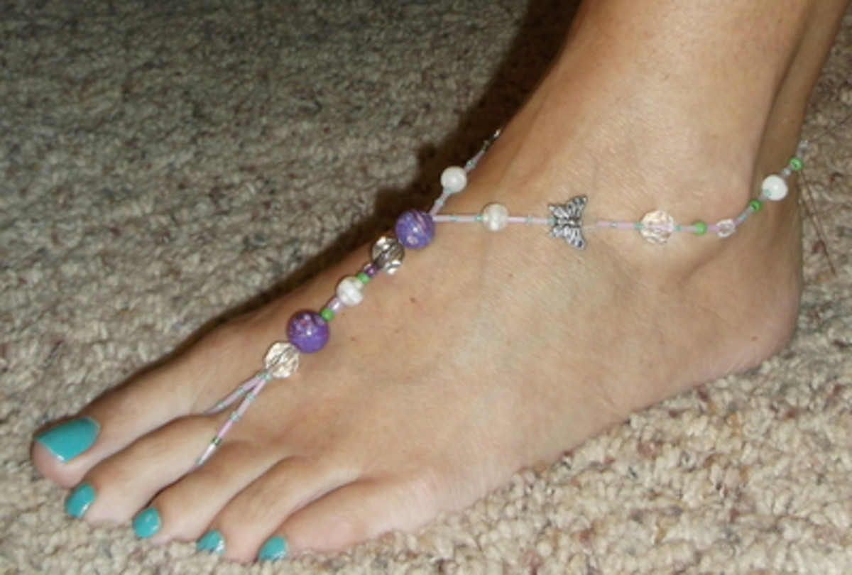 how-to-make-foot-jewelry