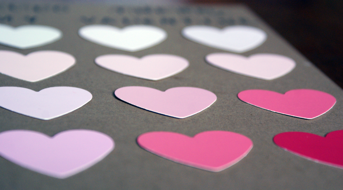 Valentines Cards Ideas - Cheap Crafts to Make