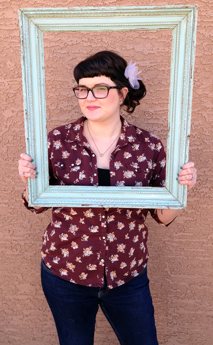 DIY Picture Frame Projects