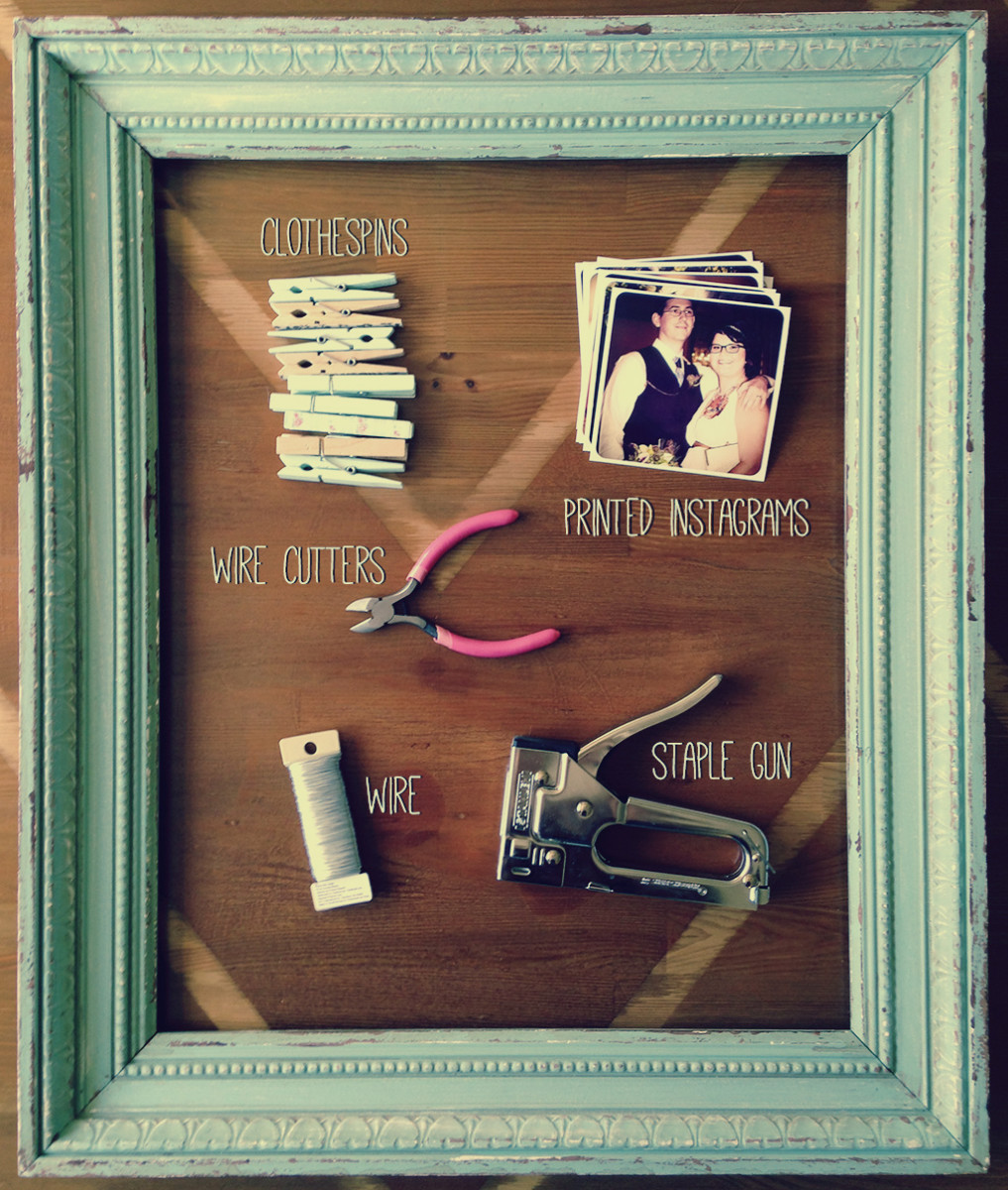 DIY Instagram Projects