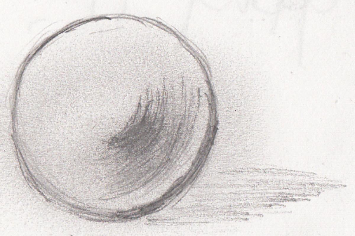 Ball Pencils