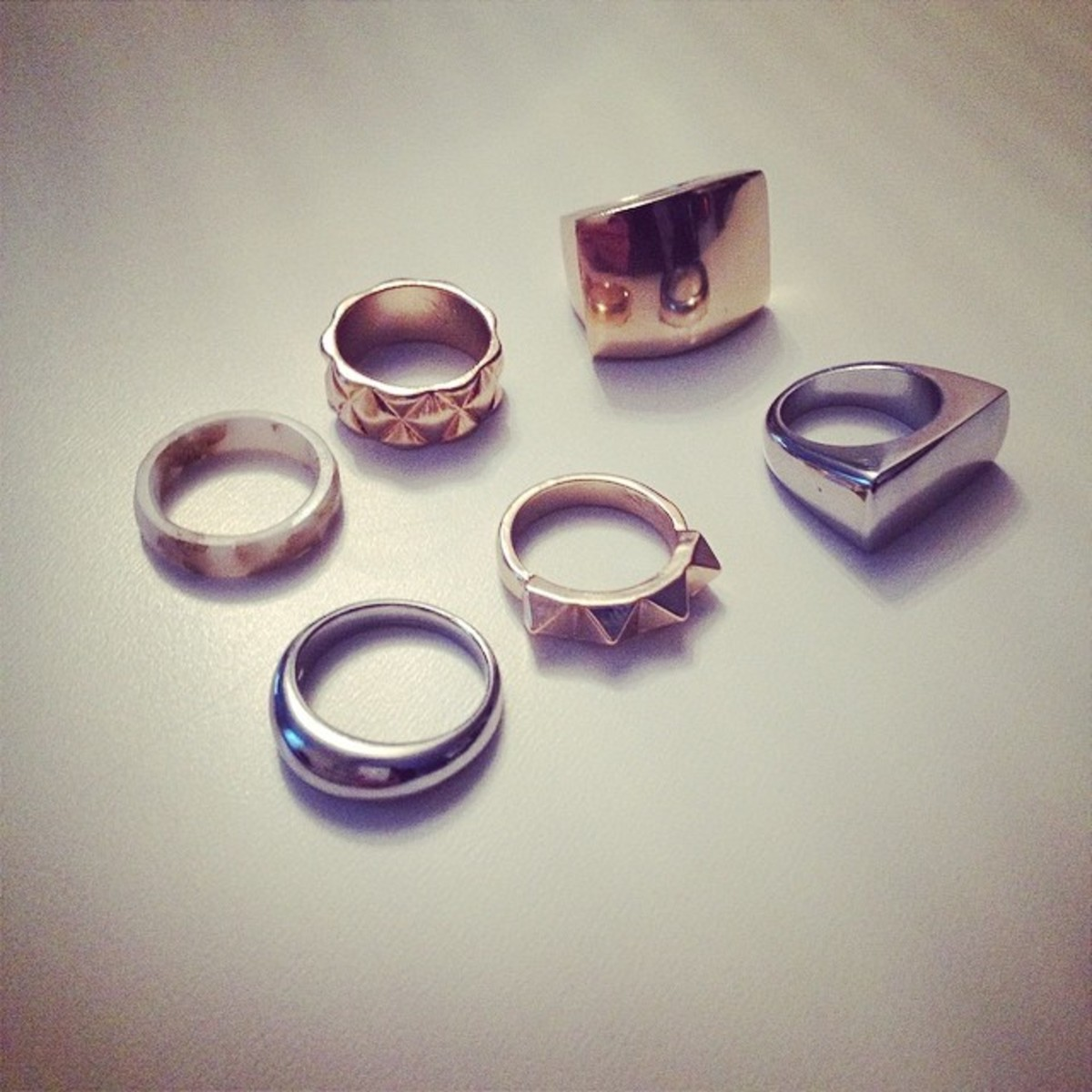 How to Make a Resin Ring | FeltMagnet