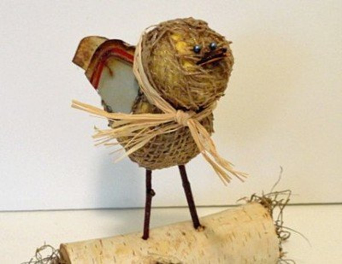 34 Creative Craft Ideas For Adults