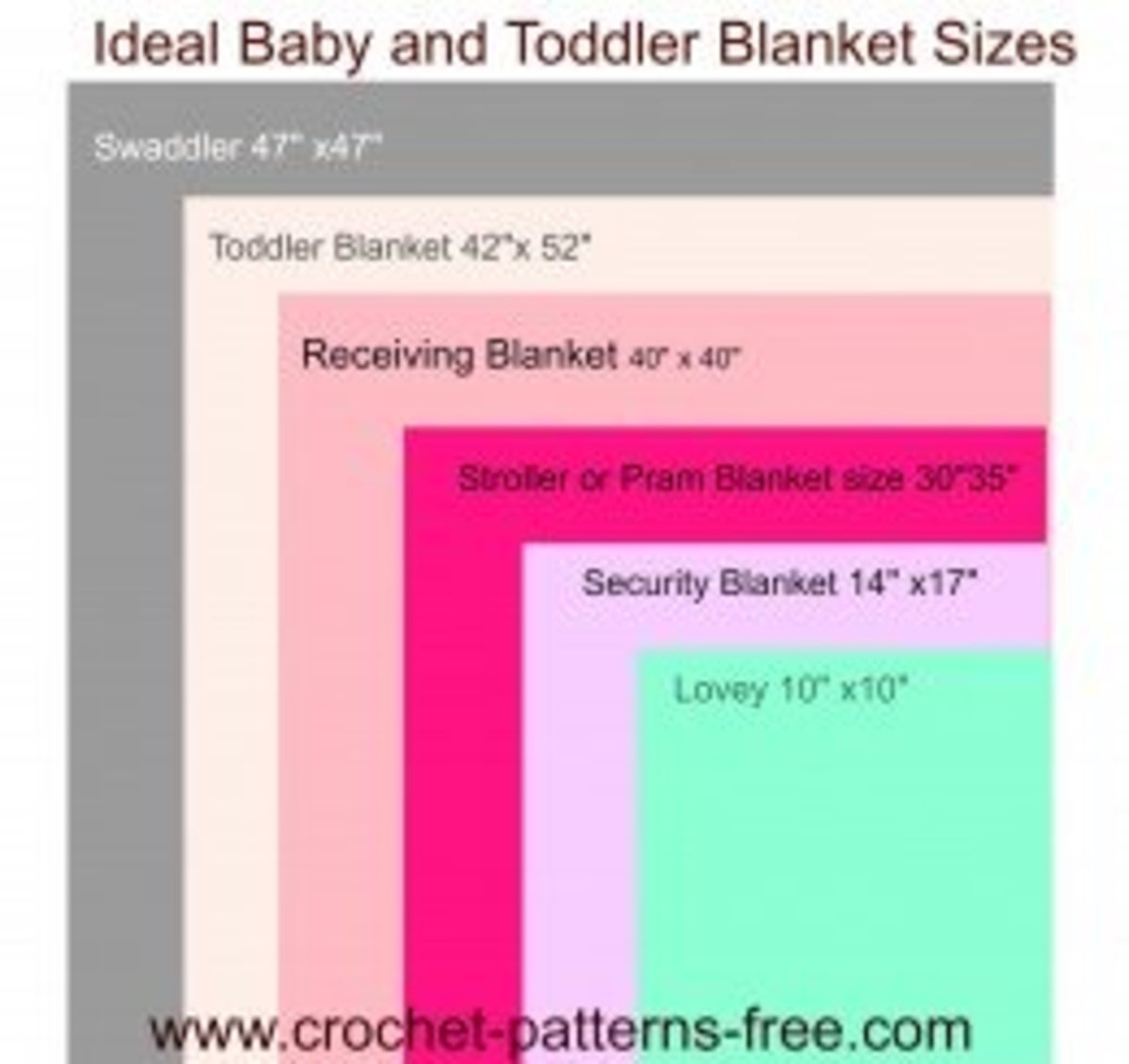 How to Crochet an Easy Baby Blanket Ideal for Beginners (Free Pattern and Tutorial)   FeltMagnet