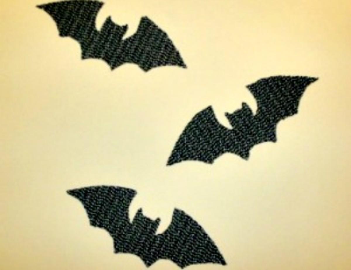 felt halloween bat brooch - Halloween Bat Pics