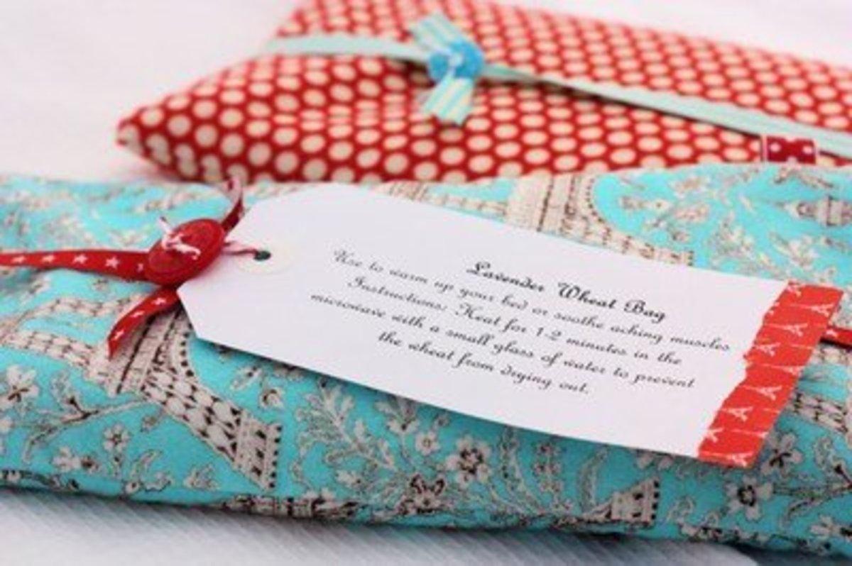 Fabric Scraps Craft Ideas