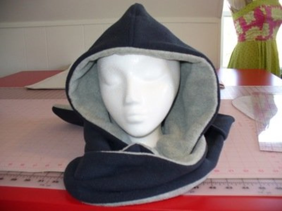 fleece-craft-project-ideas