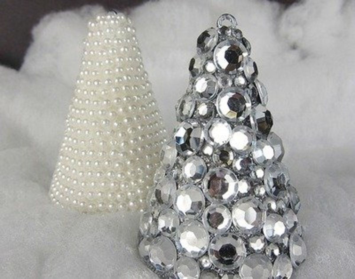 973bcf1fde4d 50 Things to Bling Craft Ideas