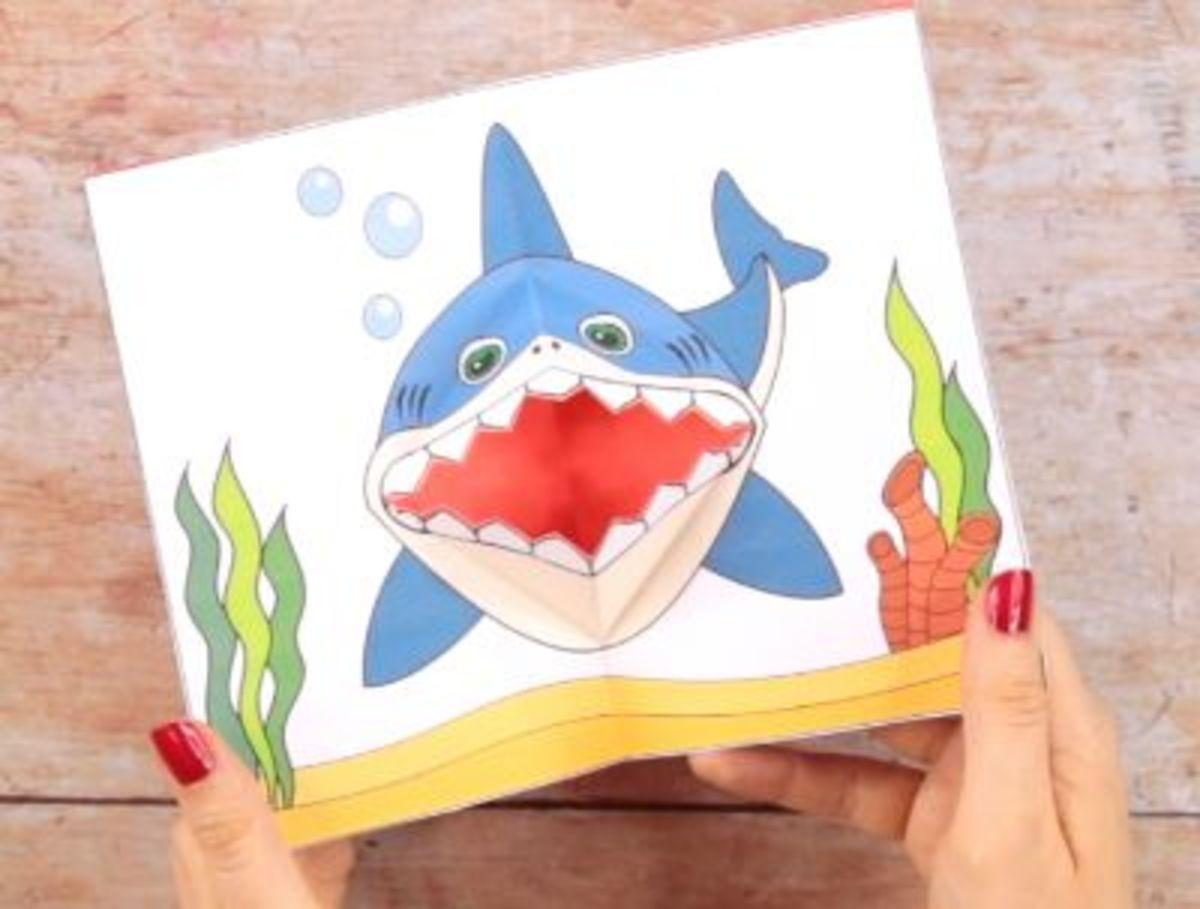 37 diy ideas for making popup cards  feltmagnet