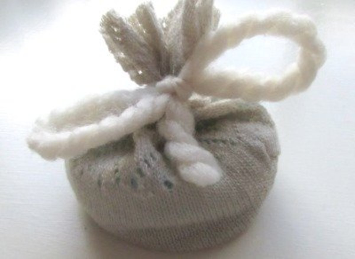658e8116992b 46 Ideas for Homemade Sachet Bags and Scented Fillings