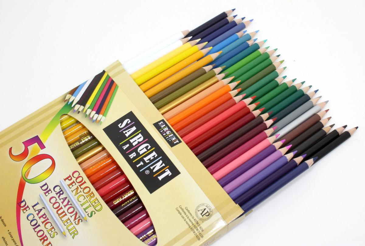 the ultimate colored pencil review feltmagnet