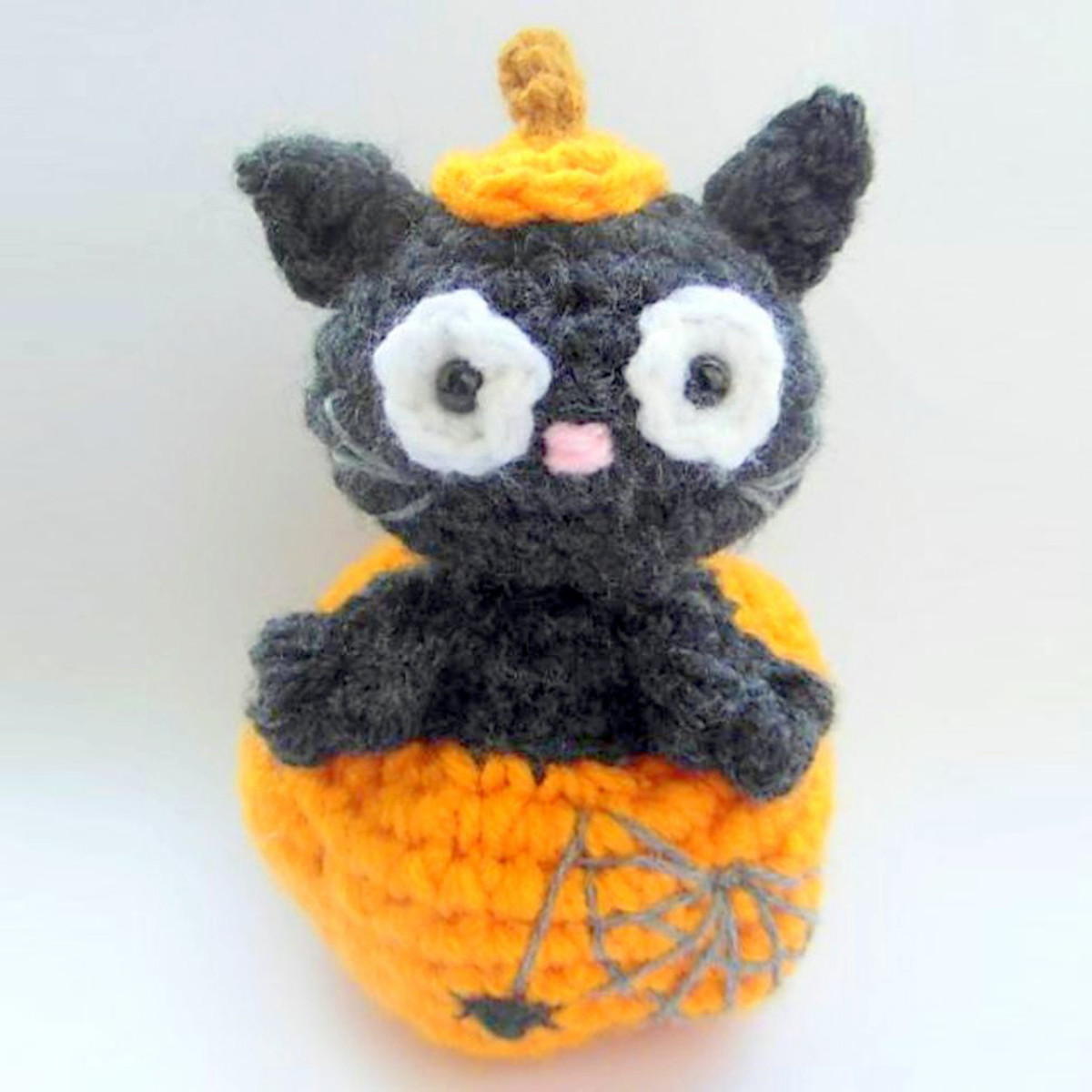 Halloween Skeleton Crochet Patterns! - AmVaBe Crochet | 520x520