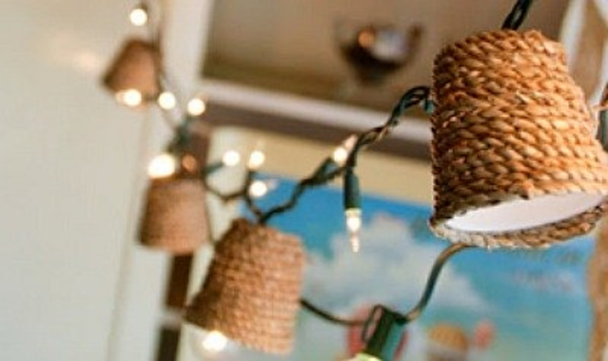 Twine Or String To Use For Craft Tassels