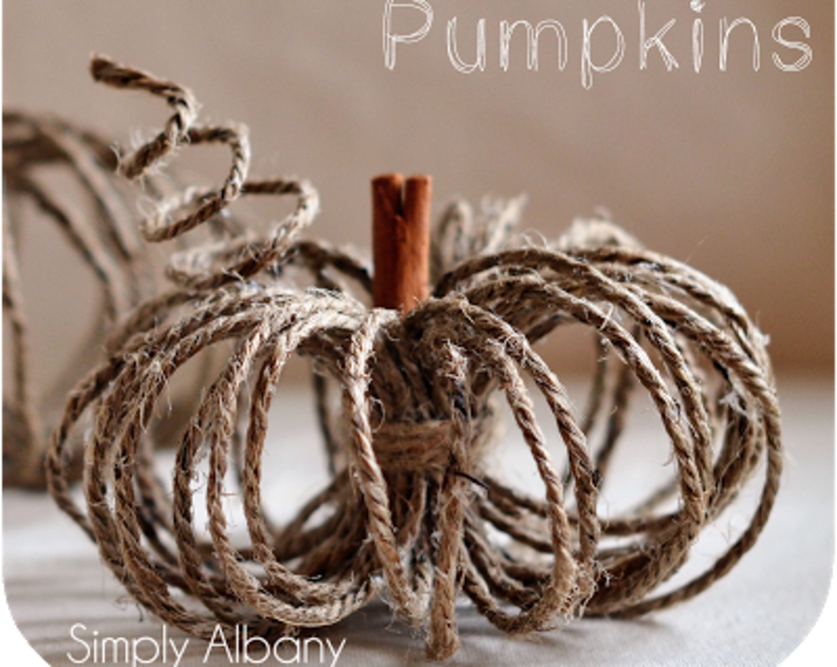 39 Remarkable Craft Ideas Using Jute Twine Feltmagnet
