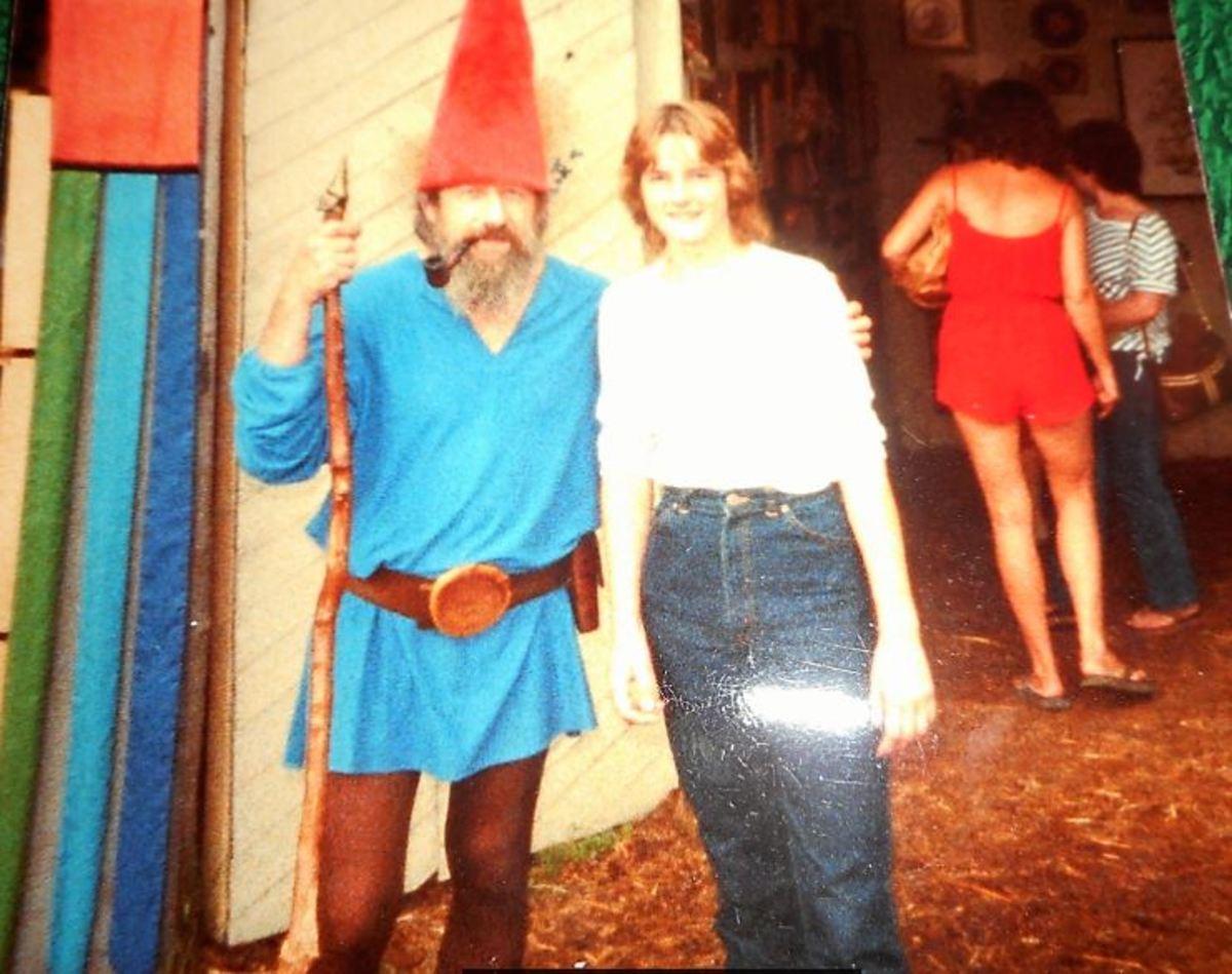 Back in 1982