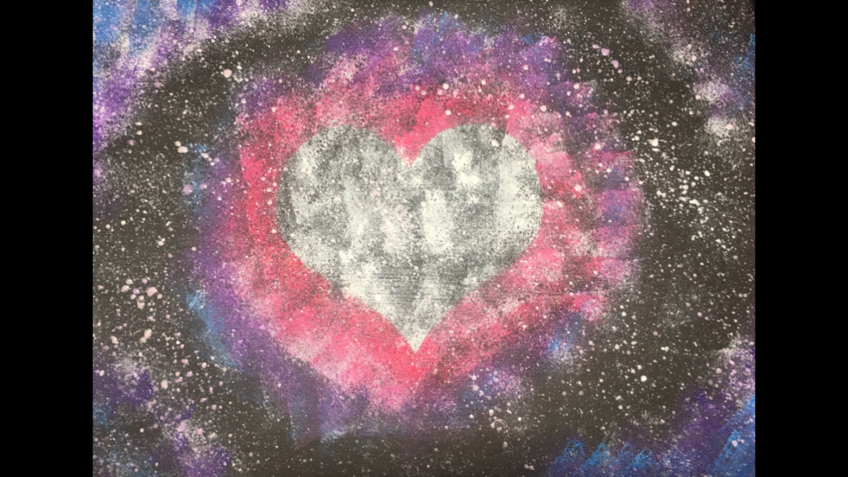 Valentines Special - Galaxy of Love - Final Version