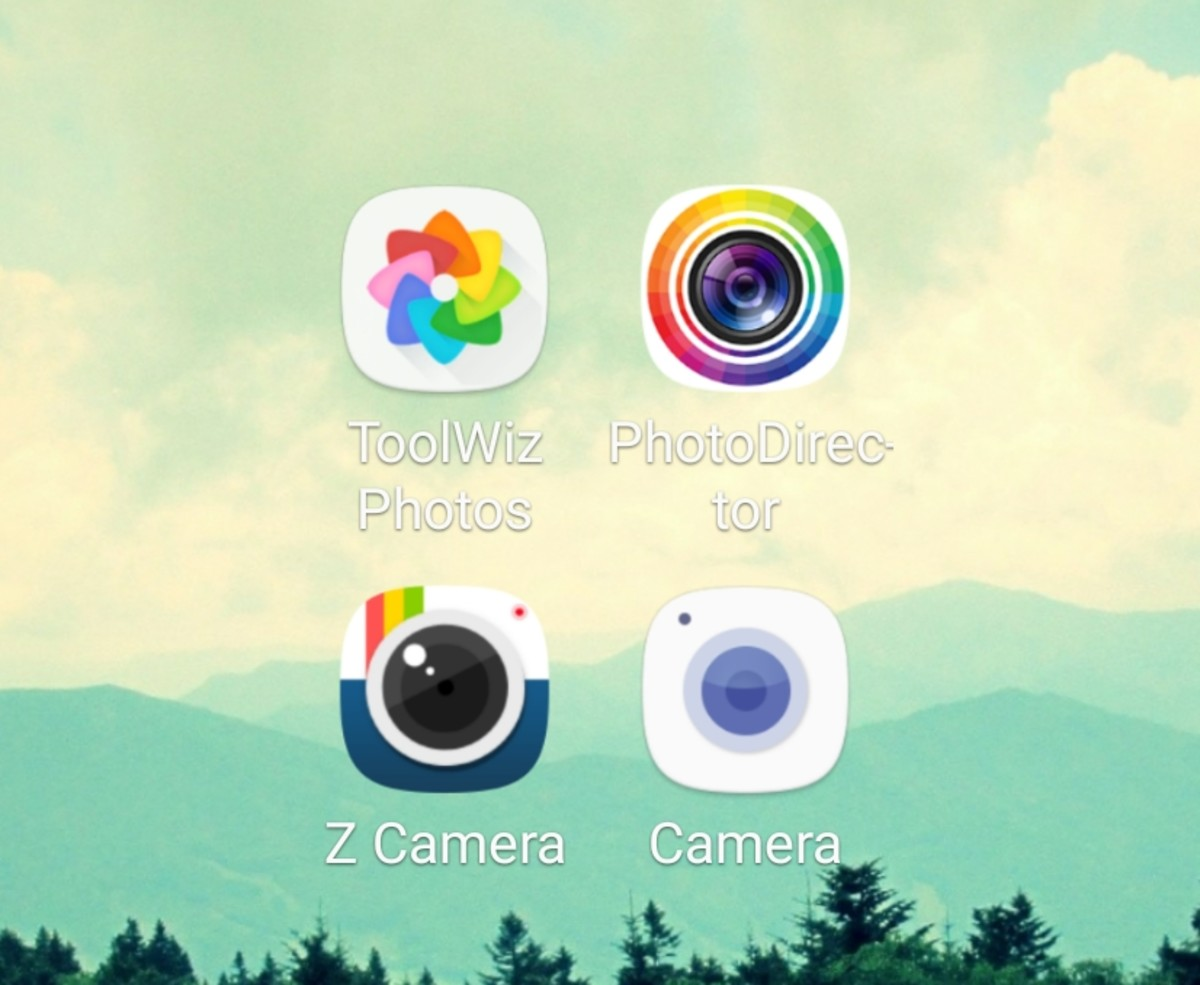 The only apps you need for amazing Instagram Photos