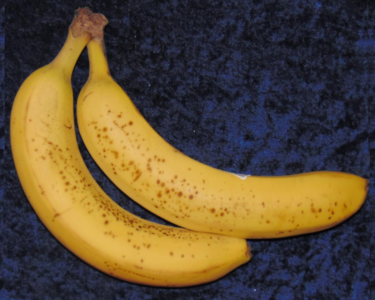 Banana's.