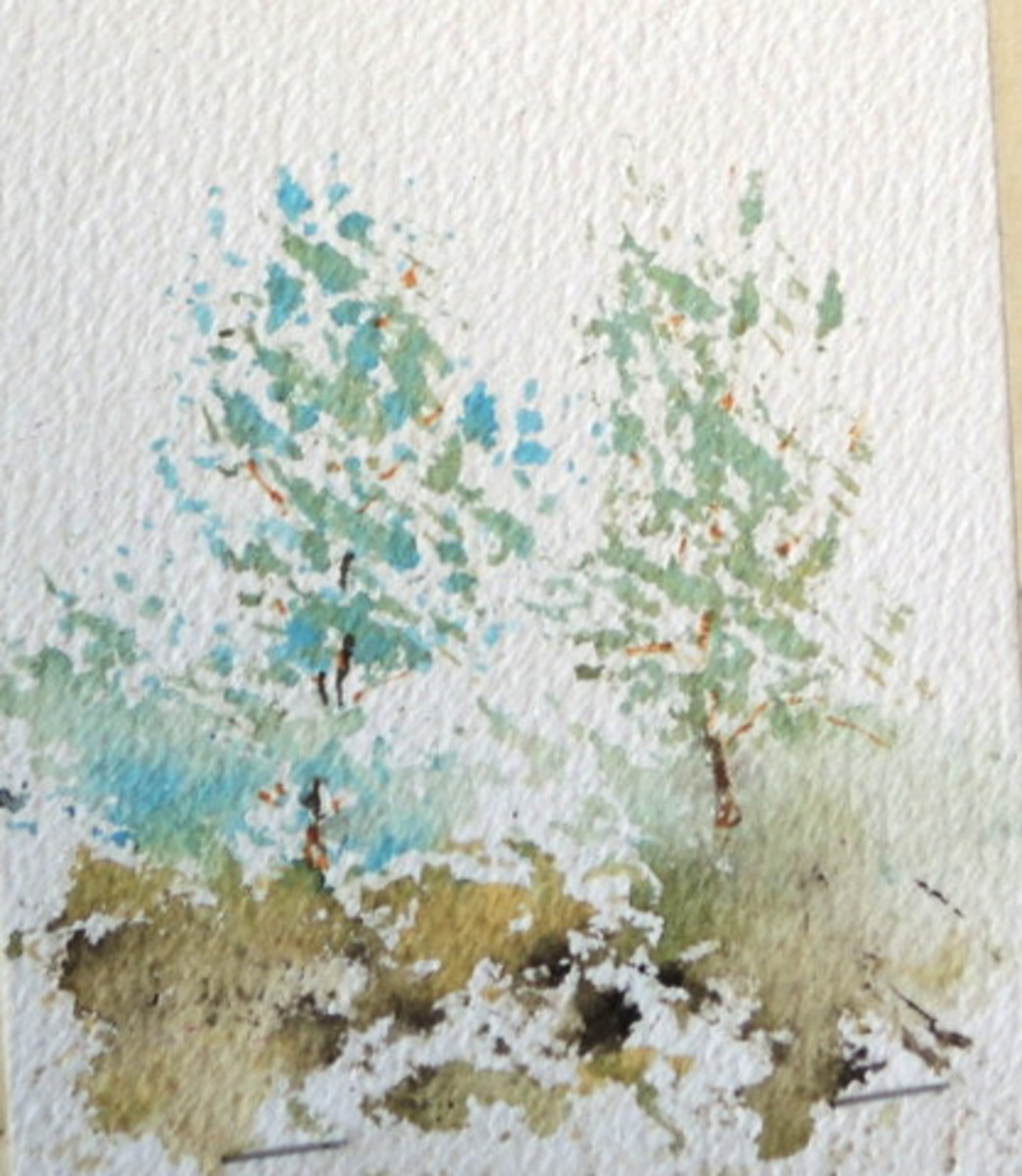 how-to-add-texture-to-your-watercolour-paintings