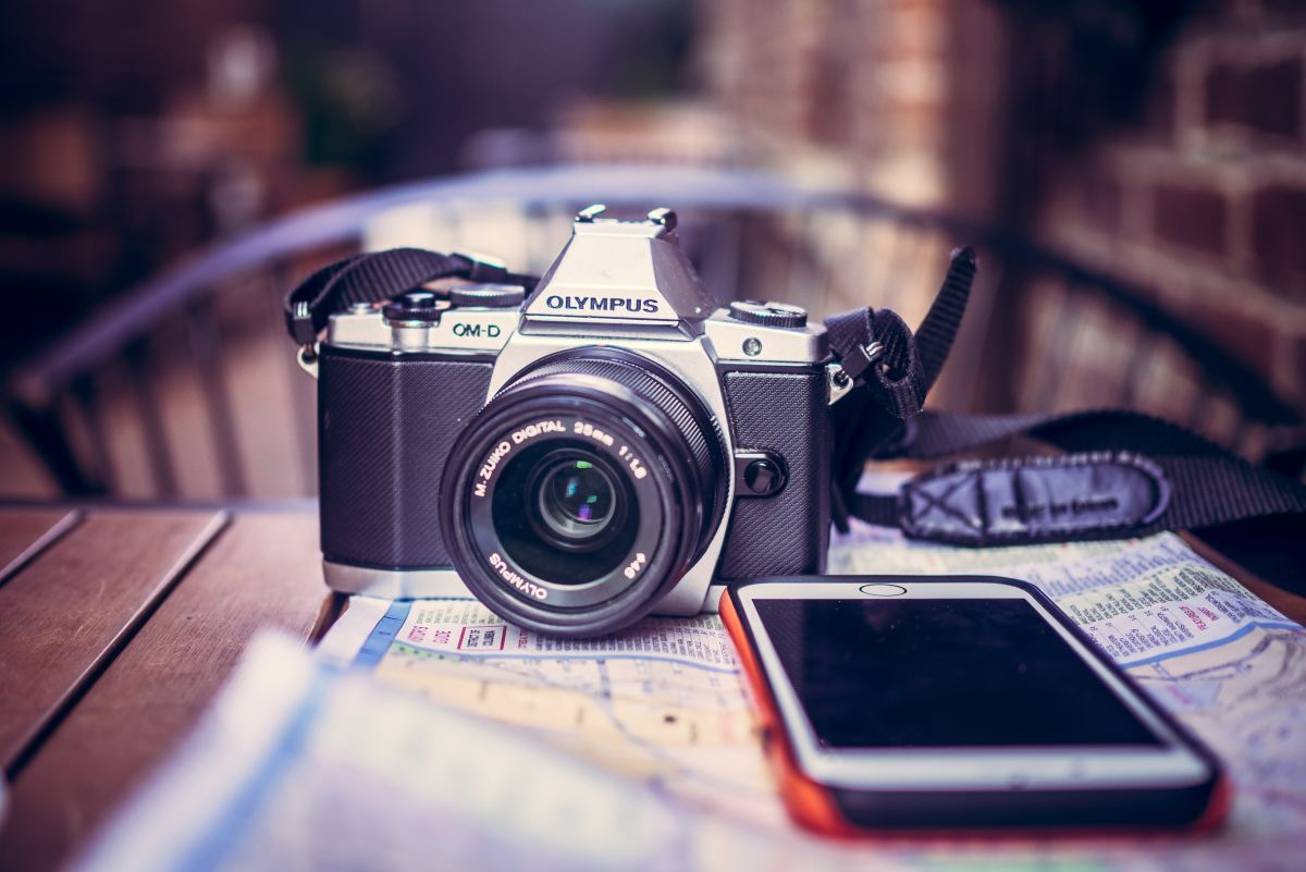 best-smartphone-for-photography-dslr